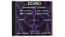 Icaro - Shamanic Songs - MP3